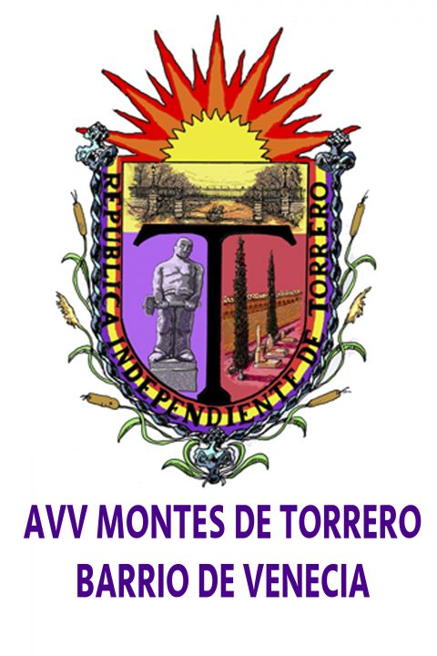 AVV MONTES DE TORRERO DEL BARRIO DE VENECIA-TORRERO